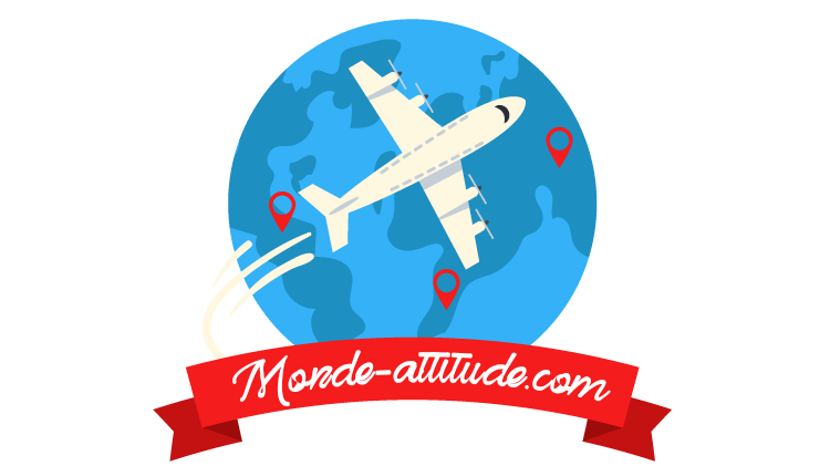 Monde-attitude.com : blog vacances, tourisme, voyage